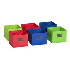 Cubby Set of 6 (Set of 6)