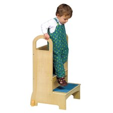 High Rise Step Stool