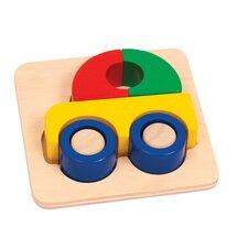 Car Primary Puzzle
