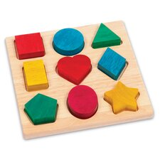 Shape and Color Sorter