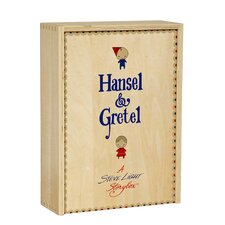 Hansel and Gretel Storybox