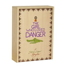 <strong>Guidecraft</strong> The Girl Who Loved Danger