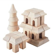 Oriental Block Set