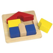 House Chunky Puzzle