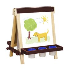 <strong>Guidecraft</strong> Art Equipment Tabletop Easel
