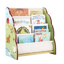 <strong>Guidecraft</strong> Farm Friends Book Display