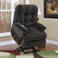 5555 Series Sleeper / Reclining Lift Chair with Extra Magazine Pocket