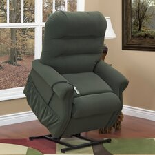 <strong>Med-Lift</strong> 30 Series Three-Way Reclining Lift Chair