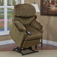 <strong>Med-Lift</strong> 53 Series Petite Wall-a-Way Reclining Lift Chair