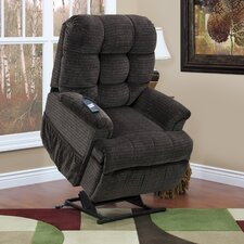 <strong>Med-Lift</strong> 5555 Series Sleeper/Reclining Lift Chair with Magazine Pocket