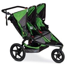 Revolution SE Flex Duallie Stroller