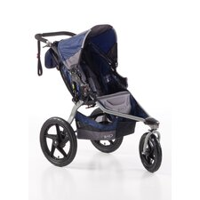 2011 Revolution SE Stroller in Navy