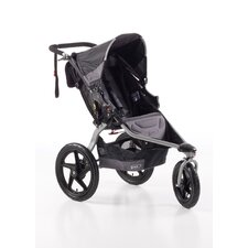 2011 Revolution SE Stroller in Black