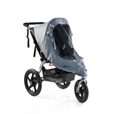 <strong>BOB</strong> Weather Shield - Single RevolutionStroller Strides