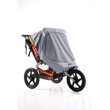 Ironman Duallie Stroller Sun Shield