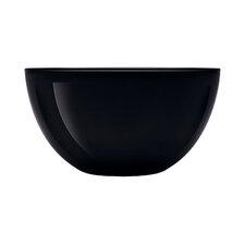 28cm Love Bowl XXL in Caviar