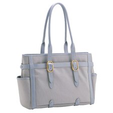 Timeless Tweed Everyday Tote Bag