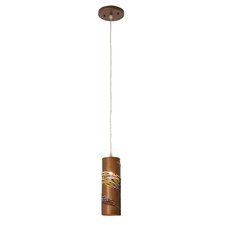 Flow 1 Light Mini Pendant