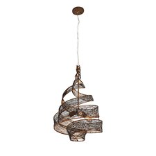 Flow 3 Light Pendant