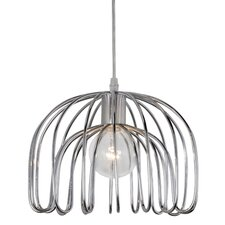 Clyde 1 Light Pendant