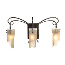 <strong>Varaluz</strong> Soho 3 Light Bath Vanity Light