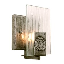 Polar 1 Light Recycled Wall Sconce