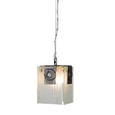 <strong>Varaluz</strong> Polar 1 Light Mini Pendant