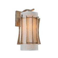 <strong>Varaluz</strong> Occasion 1 Light Wall Sconce