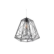 Wright Stuff 1 Light Pendant