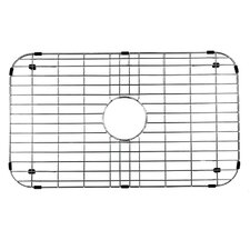 "26"" x 14"" Kitchen Sink Bottom Grid"