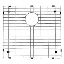 "21"" x 18"" Kitchen Sink Bottom Grid"