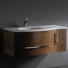 """Distinct 44"""" Single Bathroom Vanity Set"""