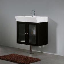 """26"""" Single Bathroom Vanity Set"""