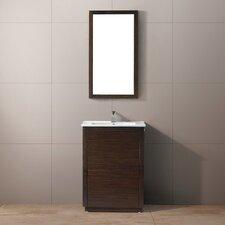 """Saba 24"""" Single Bathroom Vanity Set"""