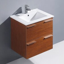 "Ophelia 24.25"" Single Bathroom Vanity Set"