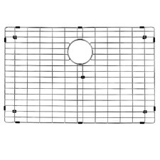 "28"" x 17"" Kitchen Sink Bottom Grid"