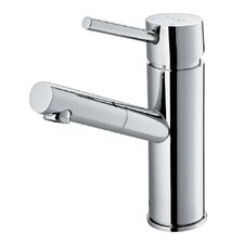 <strong>Vigo</strong> Dalia Single Hole Design Faucet with Single Handle
