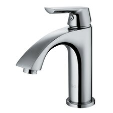 <strong>Vigo</strong> Single Hole Penela Faucet with Single Handle