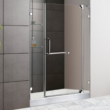 <strong>Vigo</strong> Frameless Pivot Shower Door