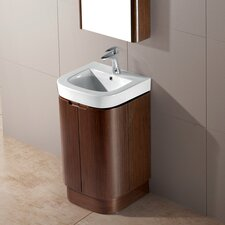 "Calantha 20"" Single Bathroom Vanity Set"