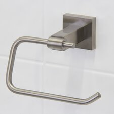 Allure Single Post Toilet Paper Holder