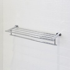 Ovando Wall Mounted Towel Rack