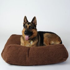 <strong>Everest Pet</strong> Cloudy Pouf Dog Pillow