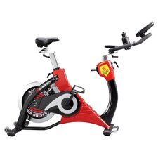 <strong>Mileage Fitness</strong> Commercial Indoor Cycling Bike with Console
