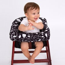 High Chair Cover