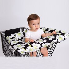 <strong>Balboa Baby</strong> Shopping Cart / High Chair Cover