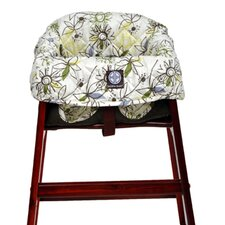 <strong>Balboa Baby</strong> High Chair Cover