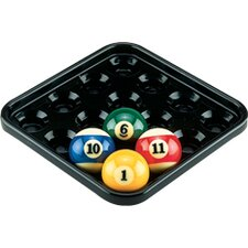 <strong>Action</strong> Action Billiard Balls Ball Tray