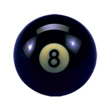 Action Billiard Balls Crazy 8-Ball