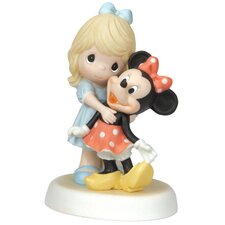 You Are a Classic Girl Figurine